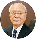 財団法人計算科学振興財団 理事長 秋山 喜久(写真)